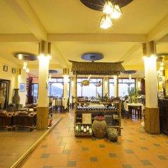 Отель Boutique Sapa Hotel Вьетнам, Шапа - отзывы, цены и фото номеров - забронировать отель Boutique Sapa Hotel онлайн питание фото 2