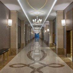Akrones Thermal Spa Convention Hotel интерьер отеля фото 3