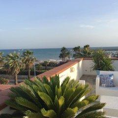 Отель B&B L' Approdo Агридженто пляж фото 2