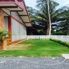 Отель Lanta Fasia House Ланта