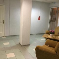 Отель Gostinitsa Yubileynaya Тихорецк интерьер отеля фото 3