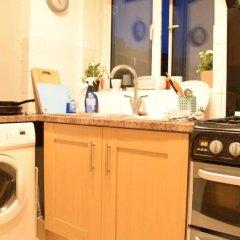 Апартаменты 4 Bedroom Apartment in Kilburn With Private Balcony питание