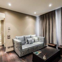 Отель Allegroitalia San Pietro All'Orto 6 Luxury Apartments Италия, Милан - отзывы, цены и фото номеров - забронировать отель Allegroitalia San Pietro All'Orto 6 Luxury Apartments онлайн комната для гостей фото 4