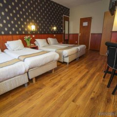 Hotel De Paris Amsterdam комната для гостей фото 3