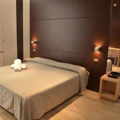 Отель Residence Eurhotel Монтезильвано комната для гостей фото 4
