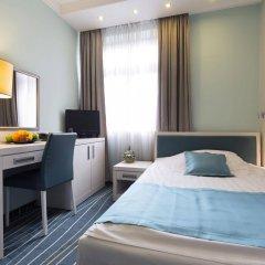 Hotel Prag комната для гостей фото 4