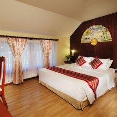 Отель Sai Gon Mui Ne Resort фото 11