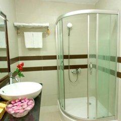 Luxury Nha Trang Hotel ванная