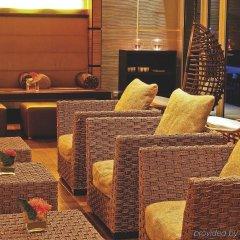 Отель Radisson Blu Anchorage Лагос спа