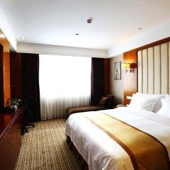 Shenzhen Sichuan Hotel Шэньчжэнь комната для гостей фото 3