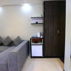 Отель Meet Inn At Silom Бангкок удобства в номере фото 2