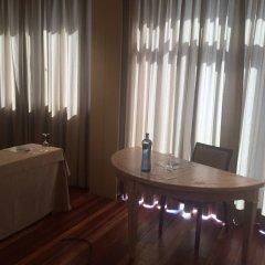 Отель Parador de Vielha удобства в номере фото 2