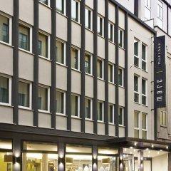 Отель MARC Мюнхен вид на фасад фото 3