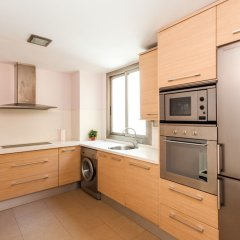Апартаменты Vivobarcelona Apartments Salva Барселона фото 15