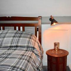 Отель Trendy 1 Bedroom Flat in Hanover комната для гостей