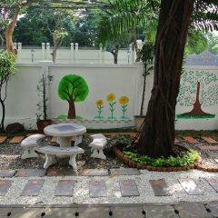Отель Coop Dopa Hostel Таиланд, Бангкок - отзывы, цены и фото номеров - забронировать отель Coop Dopa Hostel онлайн фото 2