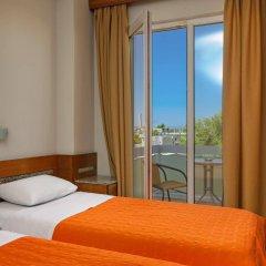 Hotel Park комната для гостей фото 4