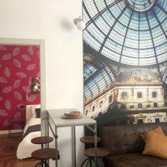 Отель Beddyway - Duomo Apartment Италия, Милан - отзывы, цены и фото номеров - забронировать отель Beddyway - Duomo Apartment онлайн питание фото 2