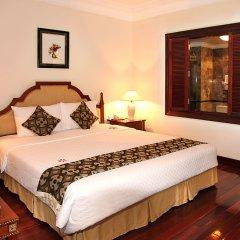 Отель Saigon Morin Вьетнам, Хюэ - отзывы, цены и фото номеров - забронировать отель Saigon Morin онлайн комната для гостей фото 2