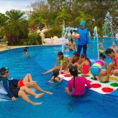 Отель La Ensenada Beach Resort - All Inclusive Гондурас, Тела - отзывы, цены и фото номеров - забронировать отель La Ensenada Beach Resort - All Inclusive онлайн фото 17