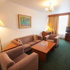 Гостиница Корстон, Москва комната для гостей фото 21