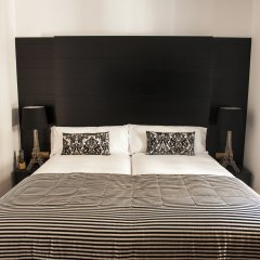 Отель Art Suites Santander комната для гостей фото 4