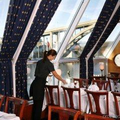 Отель Scandic Maritim Норвегия, Гаугесунн - отзывы, цены и фото номеров - забронировать отель Scandic Maritim онлайн питание фото 2