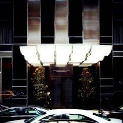 Отель Park Hyatt New York США, Нью-Йорк - отзывы, цены и фото номеров - забронировать отель Park Hyatt New York онлайн ванная