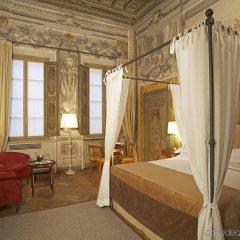 Отель Al Palazzo del Marchese di Camugliano Италия, Флоренция - отзывы, цены и фото номеров - забронировать отель Al Palazzo del Marchese di Camugliano онлайн комната для гостей фото 4
