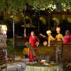 Отель Le Méridien Jaipur Resort & Spa развлечения