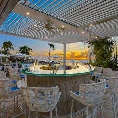 Отель The House by Elegant Hotels - Adults Only бассейн