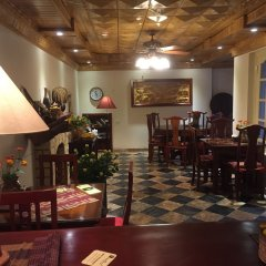 Отель Sapa Garden Bed and Breakfast Вьетнам, Шапа - отзывы, цены и фото номеров - забронировать отель Sapa Garden Bed and Breakfast онлайн интерьер отеля фото 2