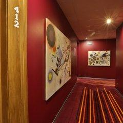 Best Western PLUS Centre Hotel (бывшая гостиница Октябрьская Лиговский корпус) сауна