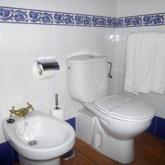 Hotel Rural Soterraña ванная фото 2