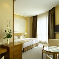 Отель Sercotel Sorolla Palace Валенсия комната для гостей фото 5