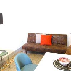 Отель Charming Uffizzi комната для гостей фото 2