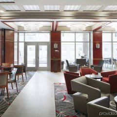 Radisson Hotel New York Midtown-Fifth Avenue питание