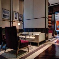 Park Hyatt Abu Dhabi Hotel & Villas интерьер отеля