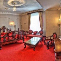 Отель Shanti Residence Познань комната для гостей
