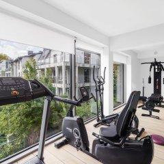 Hotel Villa Testa фитнесс-зал фото 4