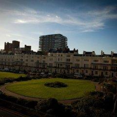 Отель Brighton House Великобритания, Брайтон - отзывы, цены и фото номеров - забронировать отель Brighton House онлайн
