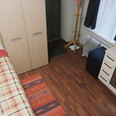 Отель Aparthotel Autosole Riga сейф в номере