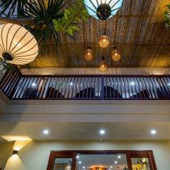 Отель Five Rose Villas интерьер отеля