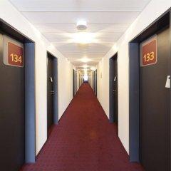 McDreams Hotel Leipzig интерьер отеля
