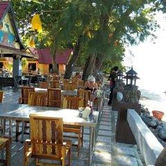 Отель Andaman Beach Resort Саладан питание