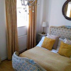 Отель York City Retreat комната для гостей