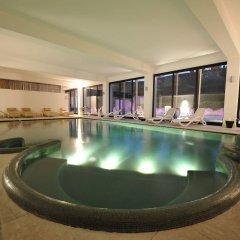 Hotel Acquaviva Del Garda бассейн фото 3