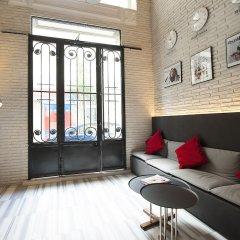 Хостел Bunk Taksim комната для гостей фото 3