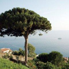 Hotel Il Pino пляж