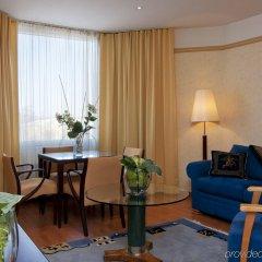 Отель Holiday Inn Oulu комната для гостей